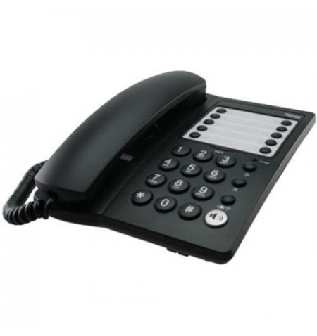 TELEF HAEGER ANAL.10MEM.-HG1020OFFICE