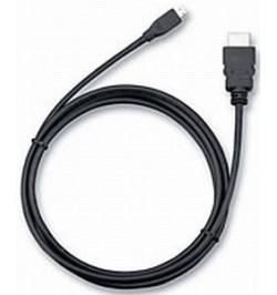Cabo HDMI de Alta Velocidade p/ SP-800/600UZ, Miju 9010, 7040, 7030, 5010 (CB-HD1)