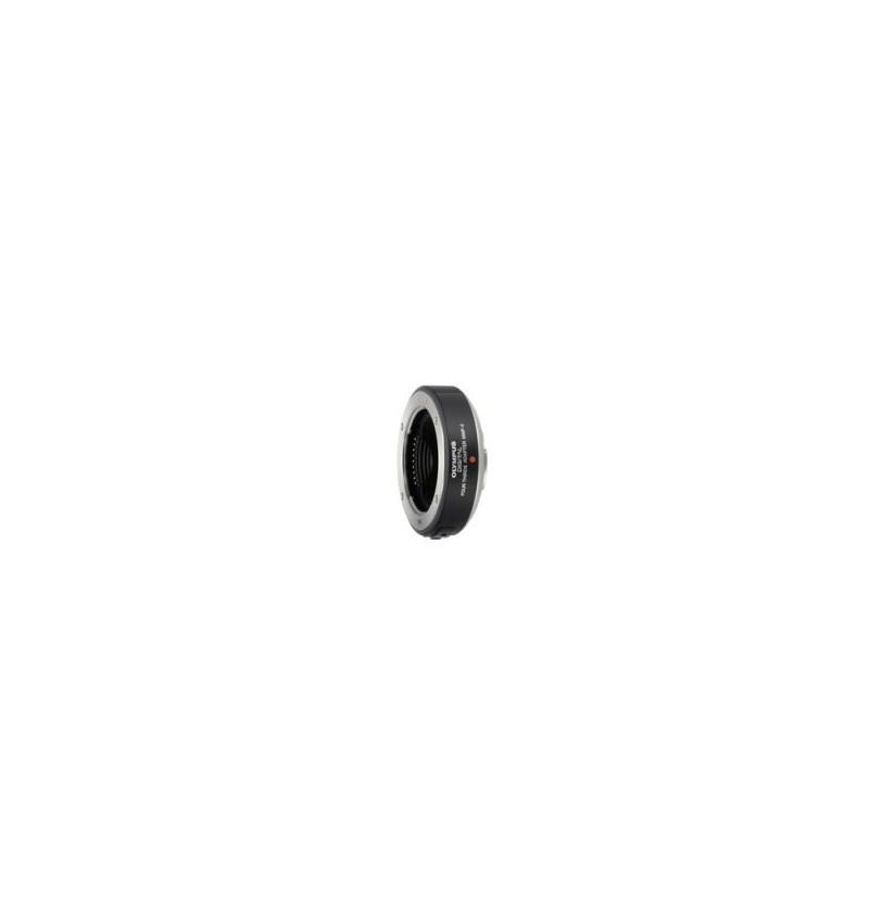 Adaptador 4/3 para Micro Quatro Terços (MMF-2) - Preto