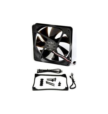 NoiseBlocker BlackSilent Pro PE-1 1300RPM - (Levante já em loja)