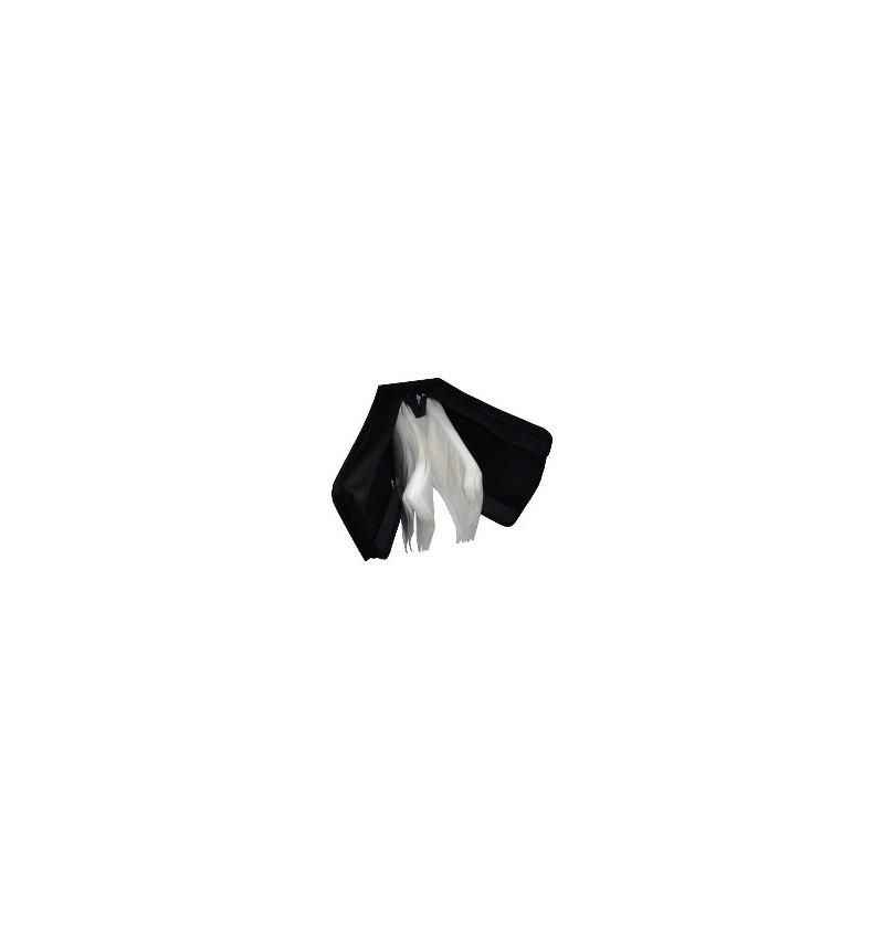 Mala I-Take Nylon Para 200 CDS Black