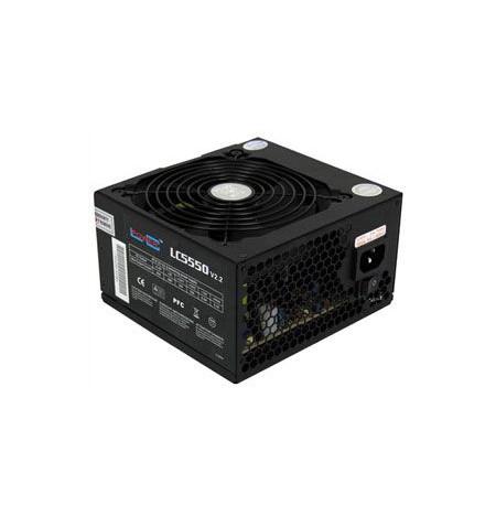 Fonte Alimentação LC-Power 550W V2.2 12cm - LC5550