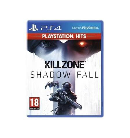 PLAYSTATION - Jogo PS4 Kilzone HITS