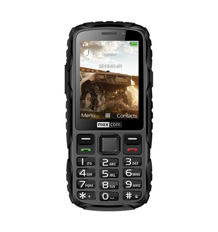 MAXCOM - Telemóvel MM 920 Black