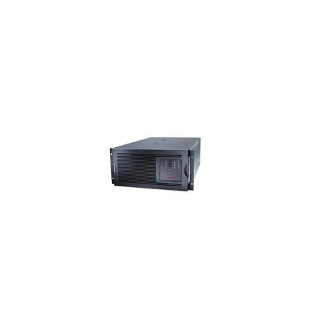 UPS APC Smart-UPS 5000VA 230V Rackmount/Tower (SUA5000RMI5U)