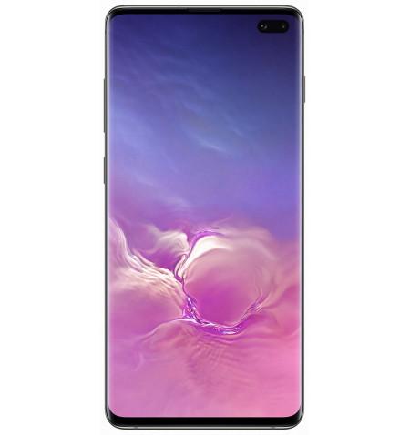 Smartphone Samsung Galaxy S10+ Preto 128GB - SM-G975FZKDTPH - Levante Já em Loja