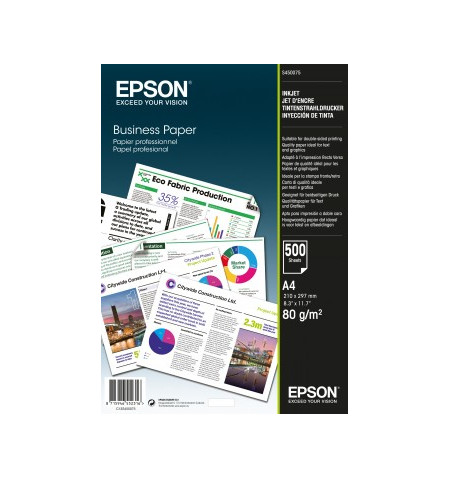Epson Business Paper