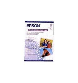 Papel Foto EPSON brilhante Premium A3 (20 folhas)