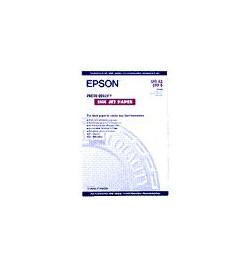 Papel EPSON Qualidade Fotográfica A3+ (100 Folhas)