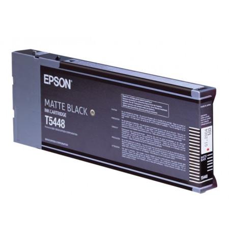 Tinteiro Original Epson SP 4400/4450/4800/4880 220ml Preto Matte C13T614800