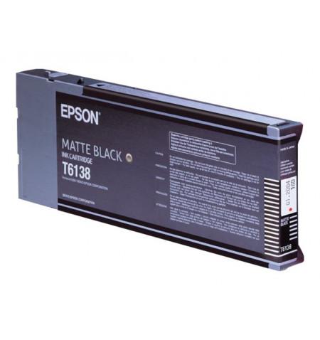 Tinteiro Original Epson SP-4450 110ml  Preto Matte  C13T613800
