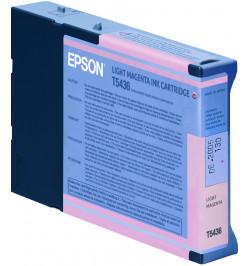 Tinteiro Original  Epson Stylus Pro 7600/9600 Magenta Claro C13T543600