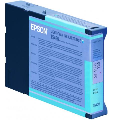 Tinteiro Original  Epson Stylus Pro 7600/9600  Ciano Claro C13T543500