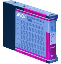 Tinteiro Original Epson Stylus Pro 7600/9600 Magenta C13T543300