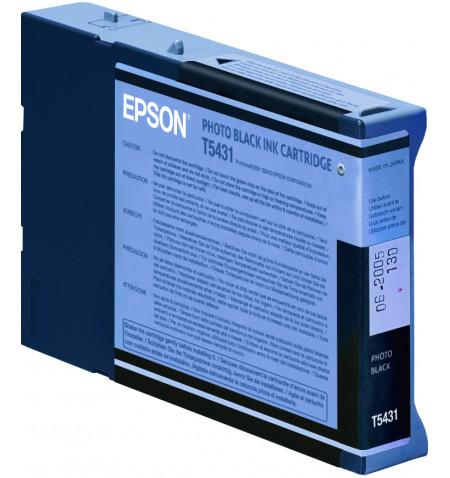 Tinteiro Original Epson Stylus Pro 7600/9600 Preto C13T543100