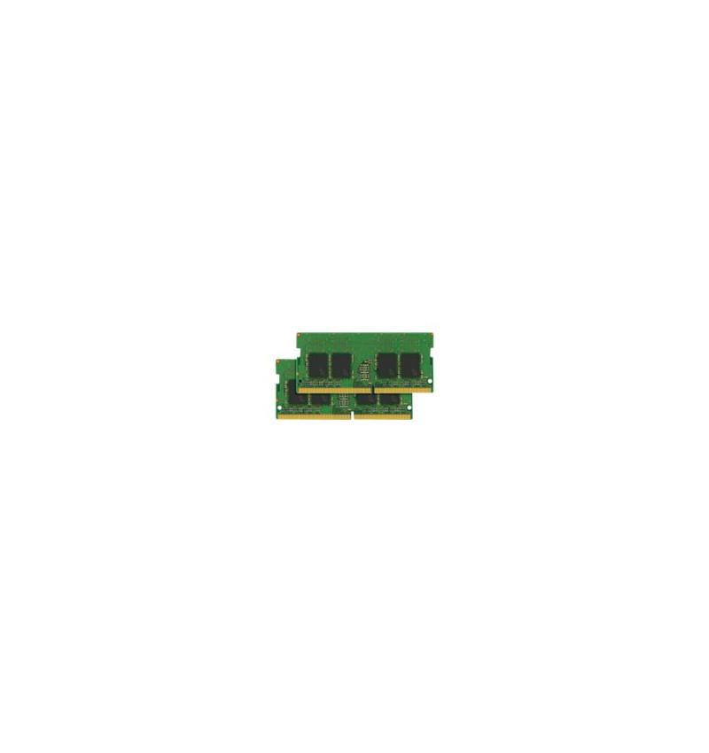 Crucial 32GB Kit 16GBx2 DDR4 2400 MT/s 260pin