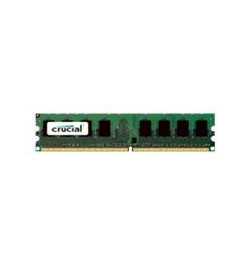 Crucial 4GB DDR3 1600 MT/s CL11 UDIMM 240pin