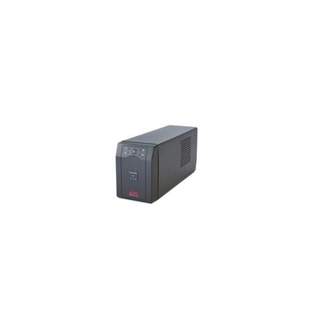 UPS APC Smart-UPS SC 420VA 230V (SC420I)