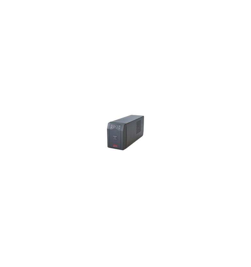 UPS APC Smart-UPS SC 420VA 230V
