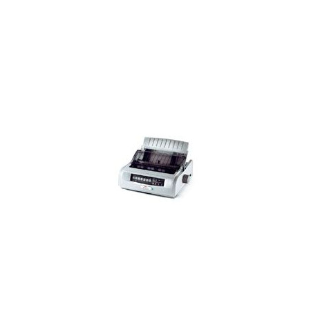 Impressora Matricial OKI ML-5520 ECO - 01308601