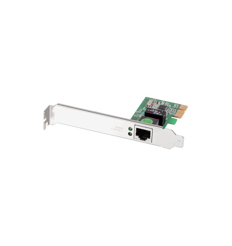 Placa Rede Network Adapter PCI-e Gigabit - EN-9260TXEV2