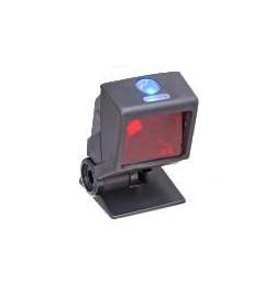 Scanner Laser Metrologic MS3580 (Quantum T) USB, Preto - MK3580-31A38