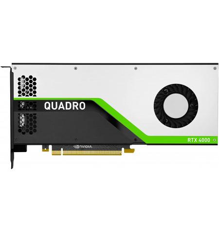 Placa Gráfica NVIDIA Quadro RTX 4000 8GB (3)DP+USBc - preço válido p/ unid faturadas até 30 de abril