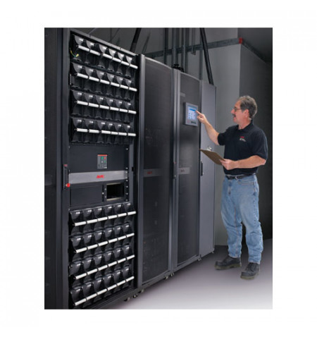 Scheduling Upgrade to 7 X 24 Service