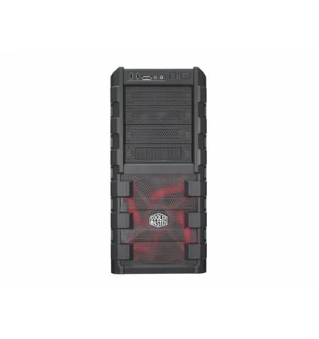 HAF 912 PLUS, INTERIOR BLACK, SUPPORTS LONG GRAPHICS CARDS  - preço válido até fim de stock