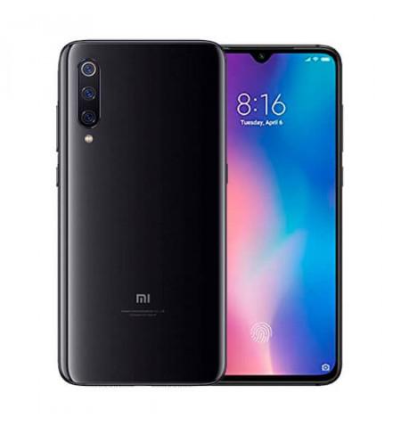 XIAOMI MI 9 6GB/128GB DUAL SIM Black - MZB7435EU