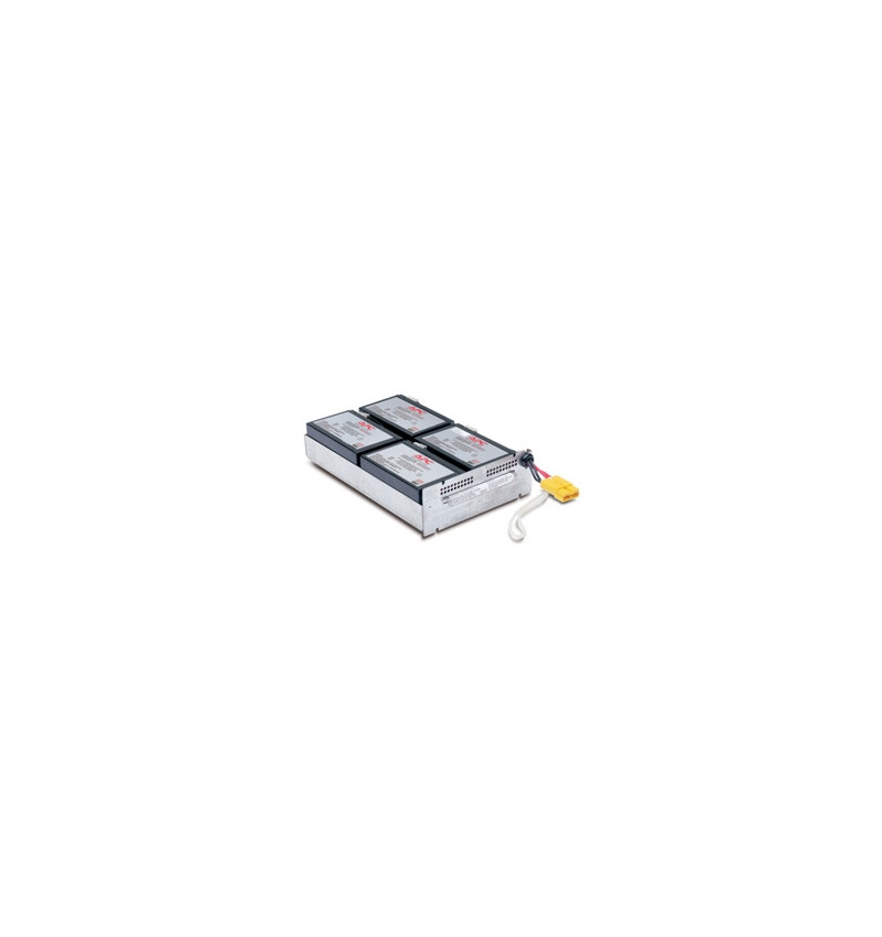 Bateria APC Replacement Battery Cartridge #24 - RBC24