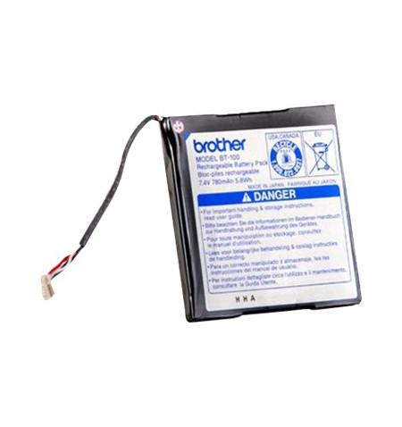 Acessório Brother Bateria Recarregável - BT-100