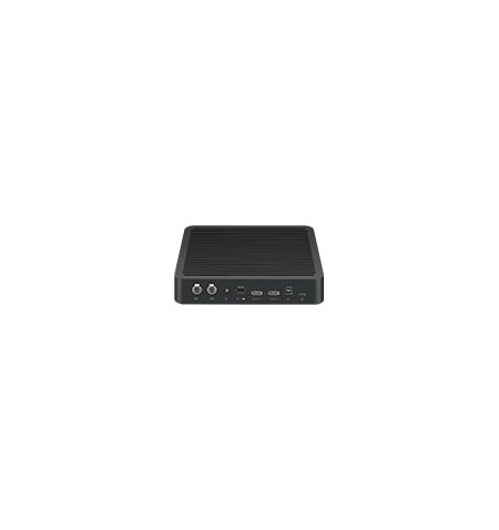 Logitech Rally Ultra-HD ConferenceCam BLK HUB - 993-001951