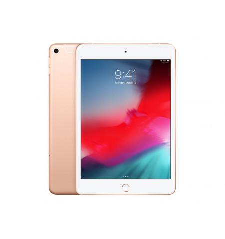 Apple iPad mini Wi-Fi+Cell 64GB - Gold - MUX72TY/A