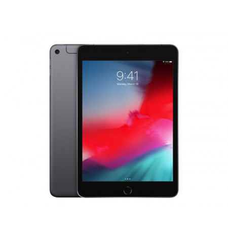 Apple iPad mini Wi-Fi+Cell 256GB - Space Grey - MUXC2TY/A