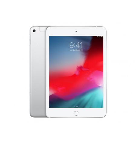 Apple iPad mini Wi-Fi+Cell 256GB - Silver - MUXD2TY/A