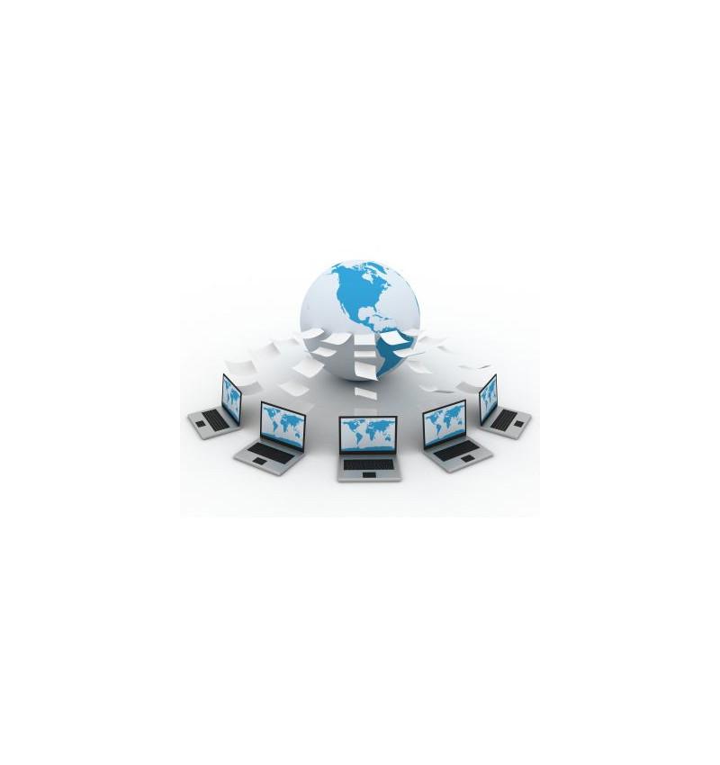Alojamento Inicial Linux PRINFOR