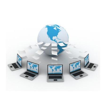 Alojamento Intermédio Linux PRINFOR