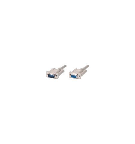 VGA HD15 M / HD15 M - 5M