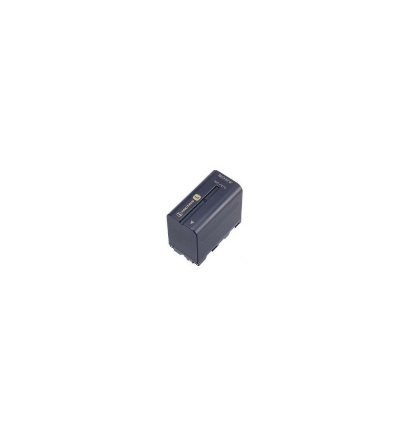 Sony Bateria recarregável série L