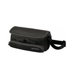 Sony Mala de transporte compacta Preta