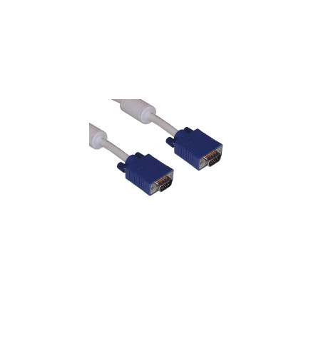VGA HDB15M / HDB15F HQ 5.00MTS