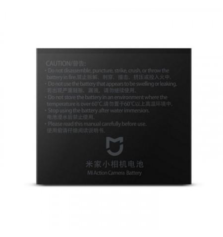 Bateria XIAOMI p/ Mi Action Camara 4K