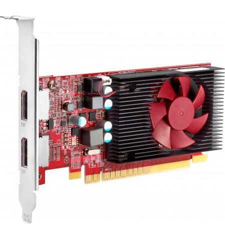 AMD Radeon R7 430 2GB 2Display Port Card - preço válido p/ unidades faturadas até 31 de julho ou fim
