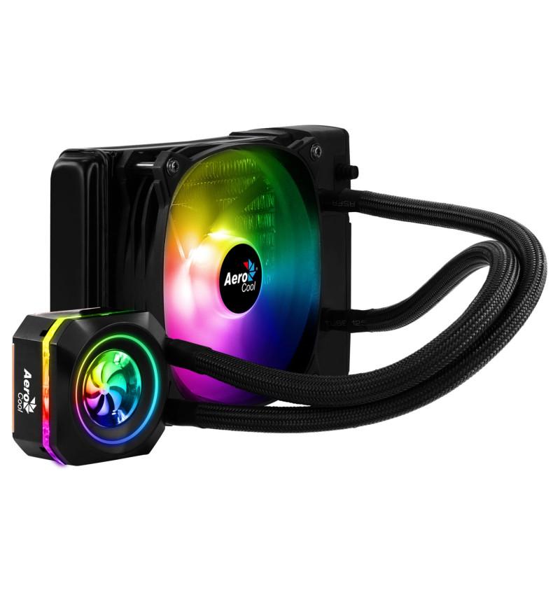 Kit Water-Cooling Aerocool PulseL120F RGB