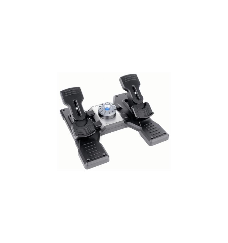 G Saitek Pro Flight Rudder Pedals