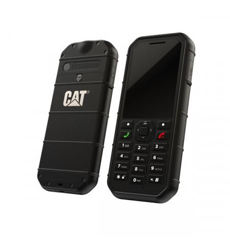 Telemovel CAT B26 DS Black