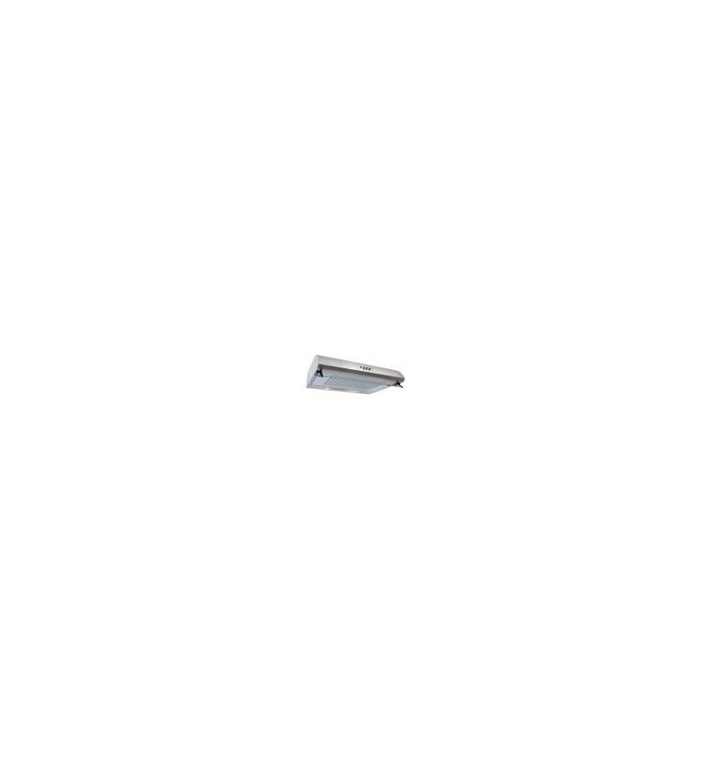 EXAUSTOR CANDY - CFT 62 X - 60CM/3V/550/2M/IX