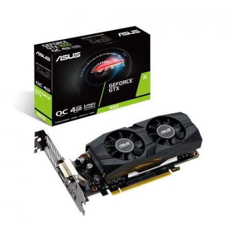 GTX1650-O4G-LP-BRK -  GeForce® GTX 1650 Low Profile OC edition 4GB GDDR5