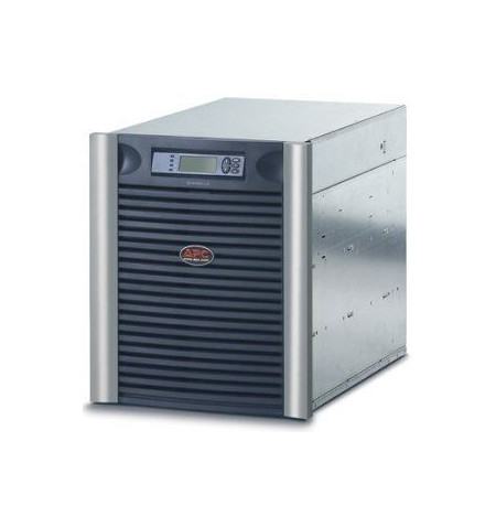 UPS APC Symmetra LX 4kVA Scalable to 8kVA N+1 Rack-mount, 220/230/240V or 380/400/415V (SYA4K8RMI)